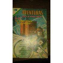 Comics De Aventuras De La Vida Real Tamaño Aguila