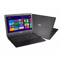 Notebook Cce Ultra Thin I5 4gb Ram 500gb De Hd Windows 8
