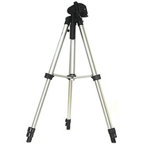 Tripe Universal Aluminio 1.80mt Camera Filmadora Telescopio