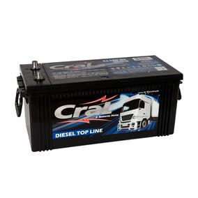 Bateria Cral 220amp Libre De Mantenimiento