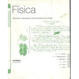 Fisica Santillana Perspectivas,movimiento,energia-libros