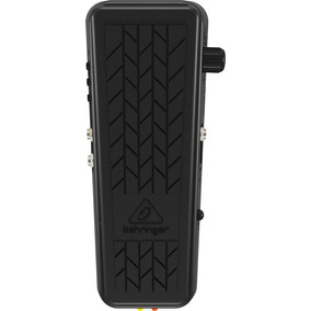 Hb01: Pedal Wah Wah Hell Babe Hb 01 - Behringer Frete Grátis