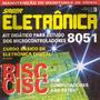 Revista Saber Eletrônica 299 Secundária De Bobina Velas