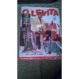 Revista O Levita N° 2 - Com Cd - Genesio - Denise - Kadoshi