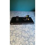 Dvd Player Philips Dvp3980kx/77 -- Para Cantar Karaoke