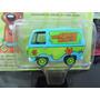 Johnny Lightning Scooby Doo Van - Mystery Machine - Salsicha