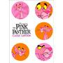 Dvd Pantera Cor-de-rosa Dublado Completo