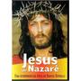 Dvd Jesus De Nazaré Franco Zefirelli Novo Lacrado