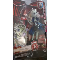 Fashion Toys Monster High Frankie Stein Freak Du Chic Nueva