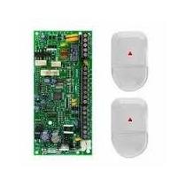 Kit Sp4000 Paradox Con 2 Sensores Pro 476 Sin Caja Metalica