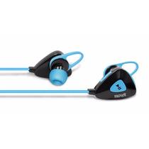 Audífonos Pure Fitness Bluetooth Inalambricos Con Micrófono