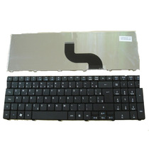 Teclado Acer Aspire 5750 Pk130c91125 Nsk-al01d V104702ak3 Br