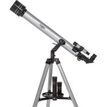 Luneta Telescópio 675x Mod 90060 + Cd Astronómico Promoção
