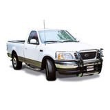 Burrera Ford F-150 F-250 Lobo Sport Big Country 97-09
