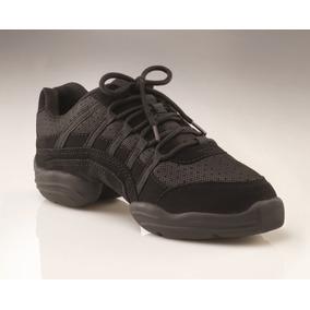 Zapatos Para Jazz(dansneaker) Capezio Modelo Rock It Ds24