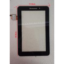 Touch Tablet 7 Pulgadas 8 Pines Lenovo A1 07 Nuevo