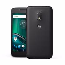Teléfono Celular Motorola Moto G 4 Play 4ta Gen 2gb 4g Lte