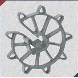 Espaçador Distanciador Ferragen Roseta 2,0cm C /10 Unidades