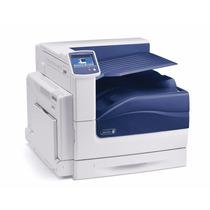 Impressora Laser Color A3 Xerox Phaser 7800dn Novíssima!!!