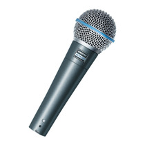 Microfone Shure Beta58a + Sedex Grátis