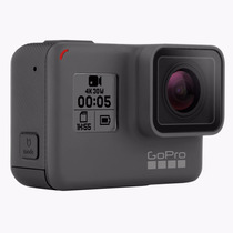 Gopro Hero 5 Black Camera Go Pro 5 4k