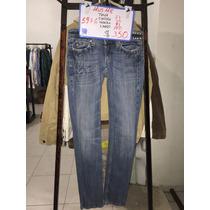 Pantalon Miss Me Talla 27 Seminuevo 5976 $