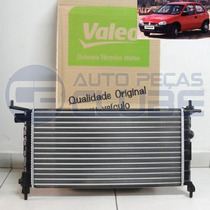 Radiador Corsa Hatch Sedan Pick-up G1 95 A 07 Sem Ar Valeo
