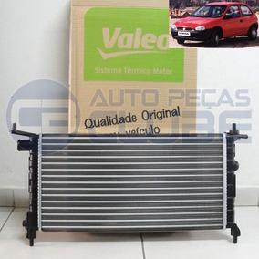 Radiador Corsa Pick-up Hatch Sedan G1 95-07 Sem Ar Valeo
