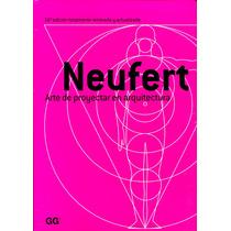 Arte De Proyectar En Arquitectura 16/ed - Neufert, Ernst / G