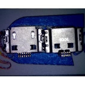 Samsung Galaxy S5620 S5630 S5660 S5690 Conector Carga Nuevo