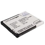 Bateria P/ Nokia N95, N93, N96,6290, 6210