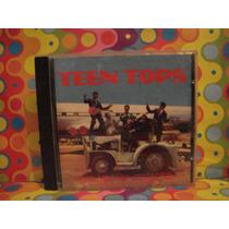 Teen Tops Cd Buen Rock Esta Noche Edic.91