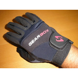 Guante Gearbox Movement Racquetball