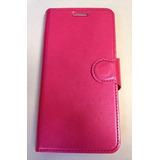 Estuche Moderno Y Elegante Flip Cover Ejecutivo Samsung J3