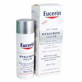 Eucerin Hyaluron Filler - Crema Facial P/piel Normal A Mixta