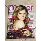 Revista Planeta Mulher Bárbara Paz Ano 2007