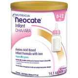 Neocate Infant Con Dha-ara Caja De 4