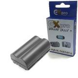 Bateria Bp-511/ 511a P/ Canon Eos D30 D60 Digital Rebel Kiss