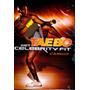 Taebo Celebrity Fit Cardio Dvd Nuevo Sellado