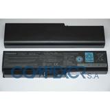 Bateria Original Nueva Para Toshiba Satellite C645 Pa3817u