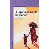 Libro Digital - Cameron Ann - El Lugar Mas Bonito Del Mundo