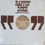 Shawn Brown 12 Single Rappin Duke