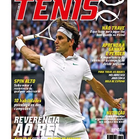 Revista Tenis N 106