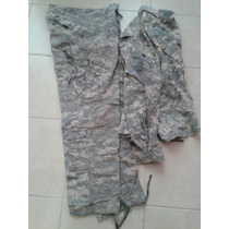 Uniformes Militares Us Army Acu Tacticas Americanas Gotcha