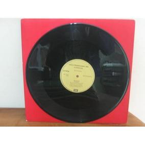 Lp Beto Guedes Meu Ninho Promo Mix Single Excelente Estado