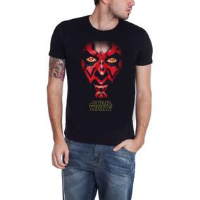 Remera Rever Pass Star Wars Darth Maul Hiper E7s