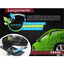Eco Power Economia De Combustível - Frete Gratis - Promoção