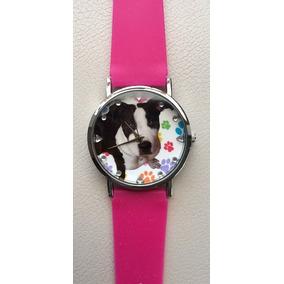 Reloj Pulsera Personalizado Con La Imagen Que Más Te Guste
