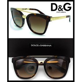 Lentes Dolce & Gabbana Dg4269 502 13 Havana / Brown Gradient