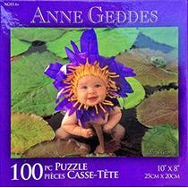 Juguete Anne Geddes 100 Pieza Del Rompecabezas - Bebé En Lo